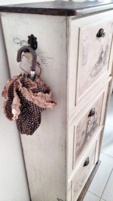 Best 25 muebles para guardar zapatos ideas on pinterest for Zapatero espacios pequenos