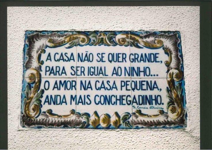 Azulejos portugueses ✿♥❀