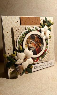 Kartka świąteczna...5