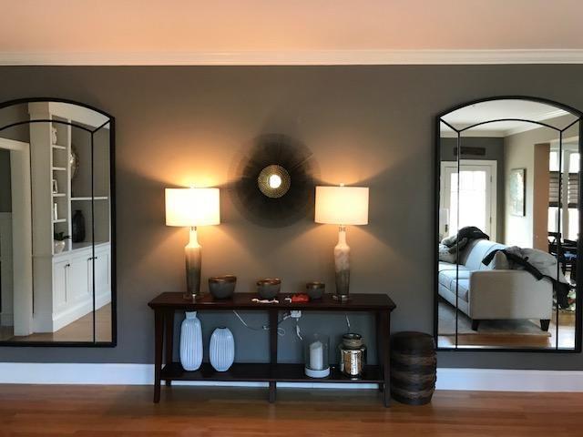 Capra Floor Mirror Reviews Crate And Barrel Floor Mirror Palladian Window Flooring