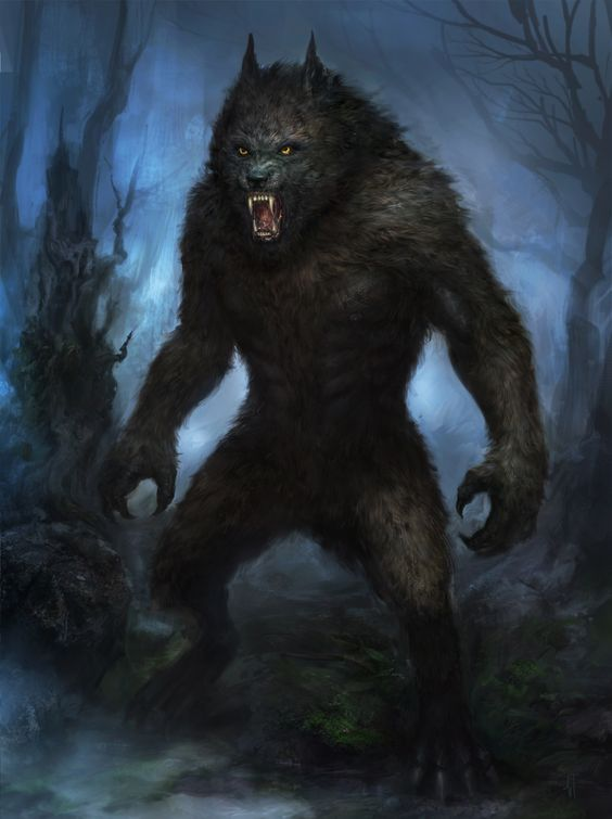 I hate when people wish to be a lycan or werewolf. Its painful..it's scary. People will call you a monster. Your friends will be afraid of you when you growl at them when you lose your temper. Be glad...