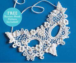 Learn the Magic of Irish Crochet - How to Crochet - Crochet Me