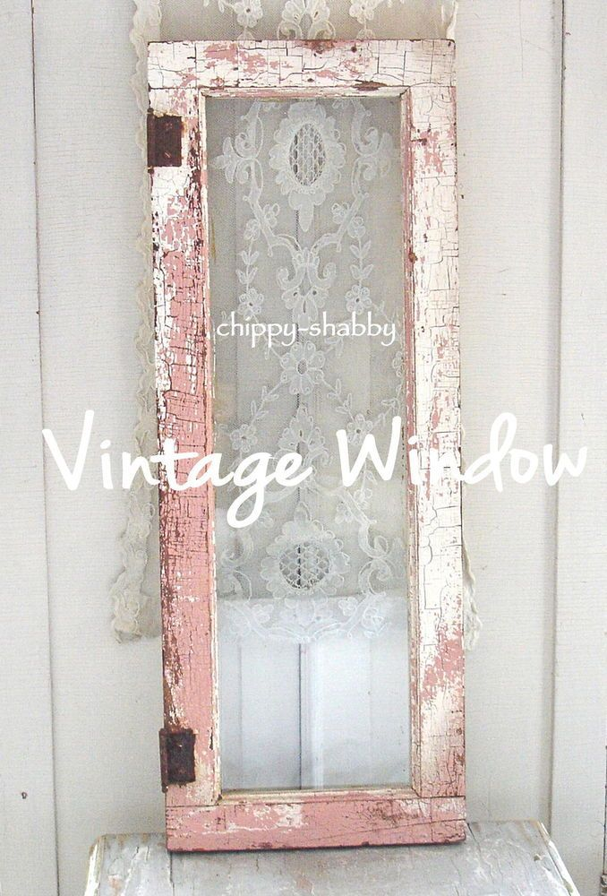 Image result for vintage window frames | Shabby chic | Pinterest ...