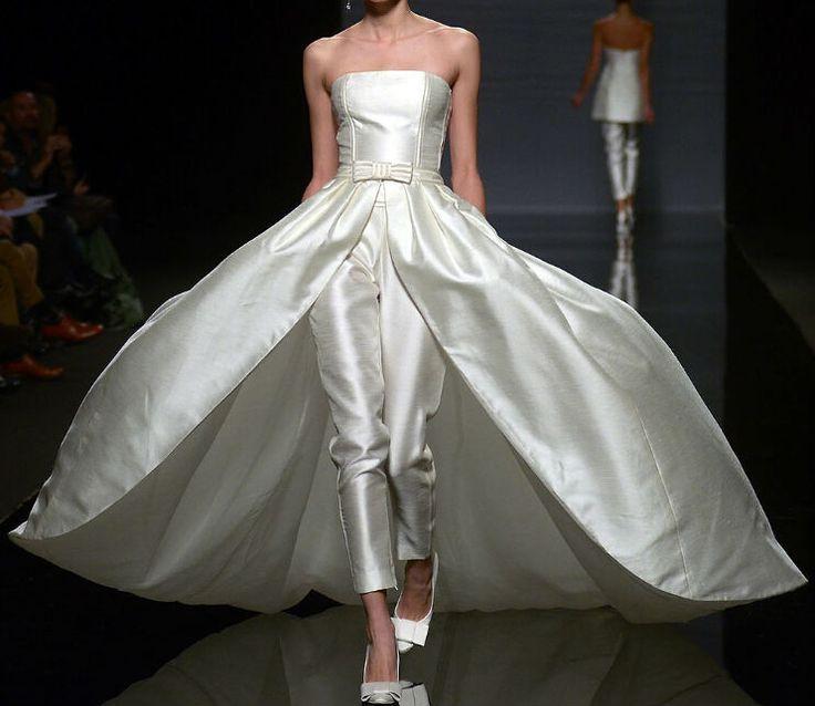 Best 25  Ladies trouser suits ideas on Pinterest | White pantsuit ...