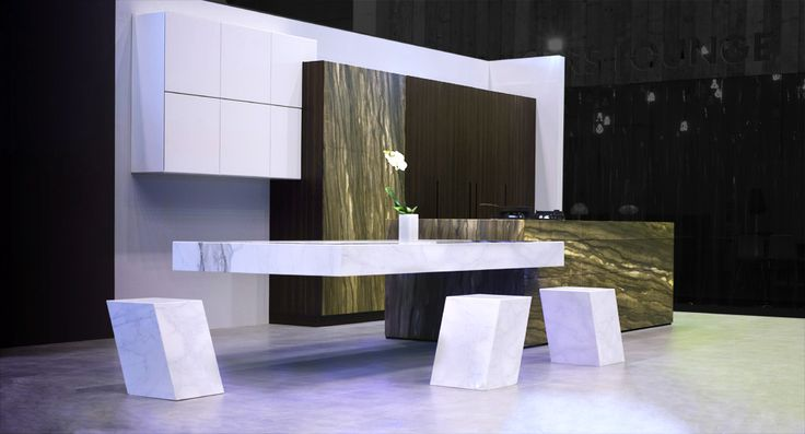Pin by piqu on piqu monolith pinterest Monolith inception kitchen
