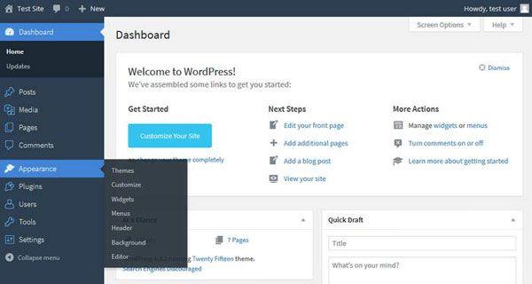 7 #WordPress #Admin #Themes to #Rebrand the #Backend