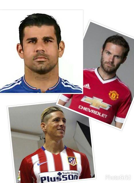 Diego Costa, Juan Mata, Fernando Torres not in Spain's Euro 2016 squad