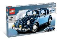 LEGO VW Beetle (10187)