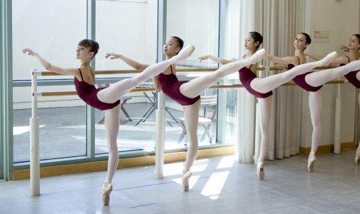 City Ballet School San Francisco Summer Intensive