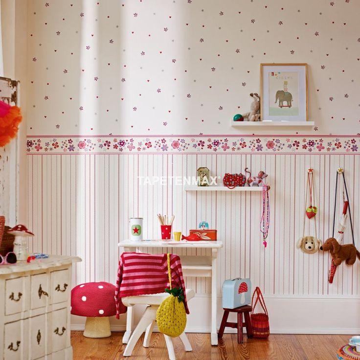 94128-2 ESPRIT Kids 3 - livingwalls Tapete