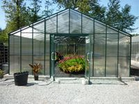 Commercial Greenhouse Kits, Commercial Greenhouse, Glass Greenhouse, Polycarbonate Greenhouse