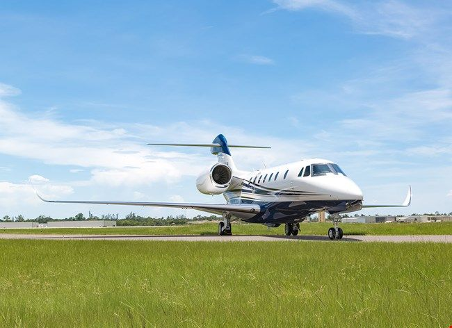 Cessna Citation X For Sale For Sale Private Aircraft Cessna Aviation Industry