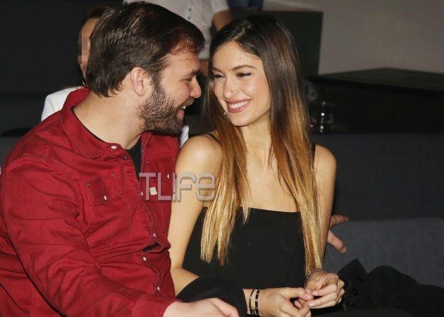 Άννα Πρέλεβιτς - Γιώργος Σαμπάνης: Το επόμενο βήμα είναι ο γάμος!