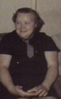 Genealogical Gems: Remembering my maternal grandmother