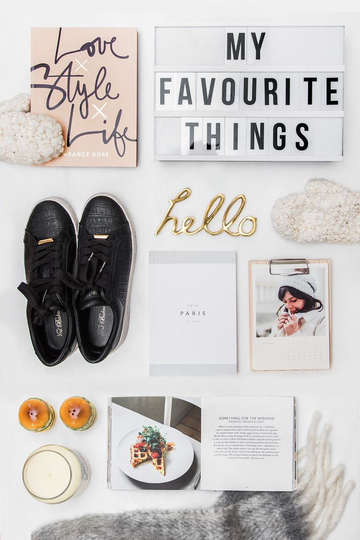 Favourite Things #14