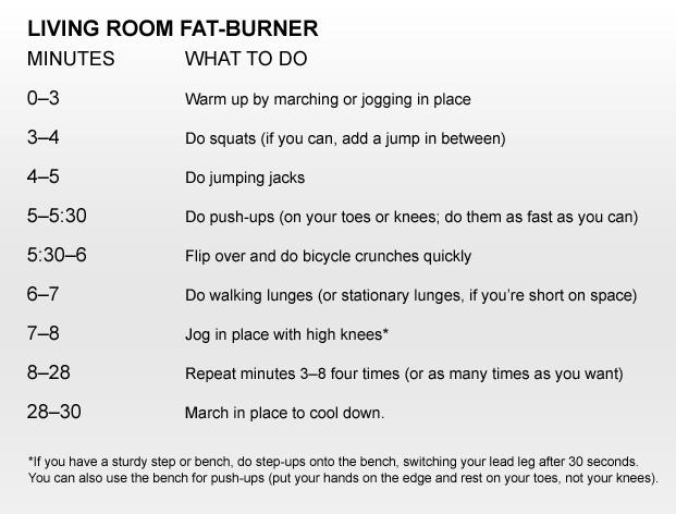 Living Room Fat-Burner: Fat Burner Workouts, Living Rooms, Weight, Fitness, Living Room Workout, Livingroom, Exercise, Room Fat Burner, Health