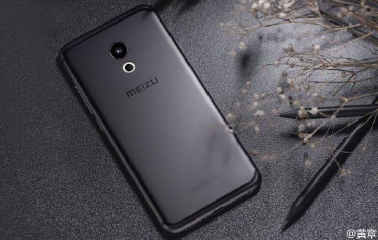 El nuevo Meizu pro 6 contará con carga rápida