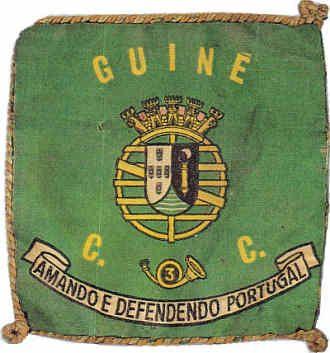 Companhia de Caçadores 3 Guiné