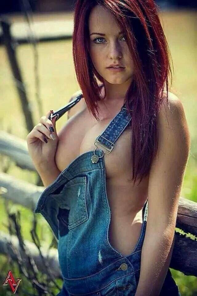 Redhead Teen Country Girls Nude