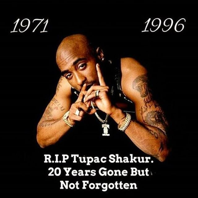 20 Years & His music is still better than theese weak ass rappers today. Rip ❤️ #2pacamarushakur #tupac #hiphop #rip #legend #thuglife #thug #gangsta #deathrow #20years