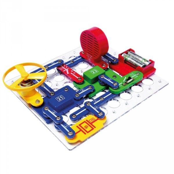 Clip Circuit Advanced Lab   Australian Geographic Shop Online