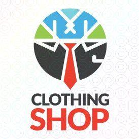 Clothing+Shop+logo
