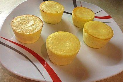Käsekuchen-Muffins 1