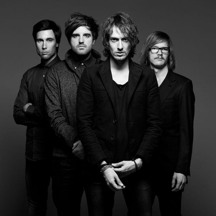Kensington - Band Storytelling - Powered by Vierlingsbeek Company