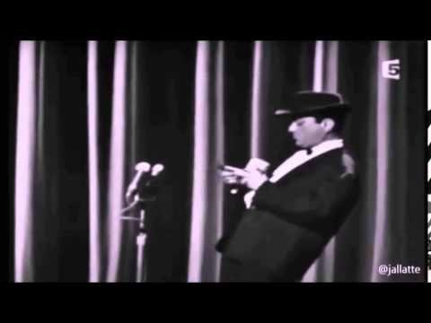 Fernand Raynaud Le Paysan - ça eût payé - live