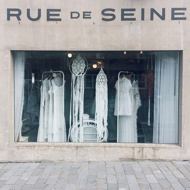 Rue de Seine Boutique