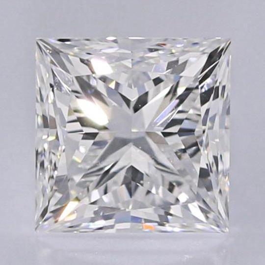 Princess Bride Diamonds Princess Cut Diamond