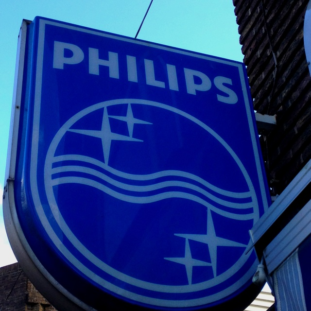 The Philips Shield