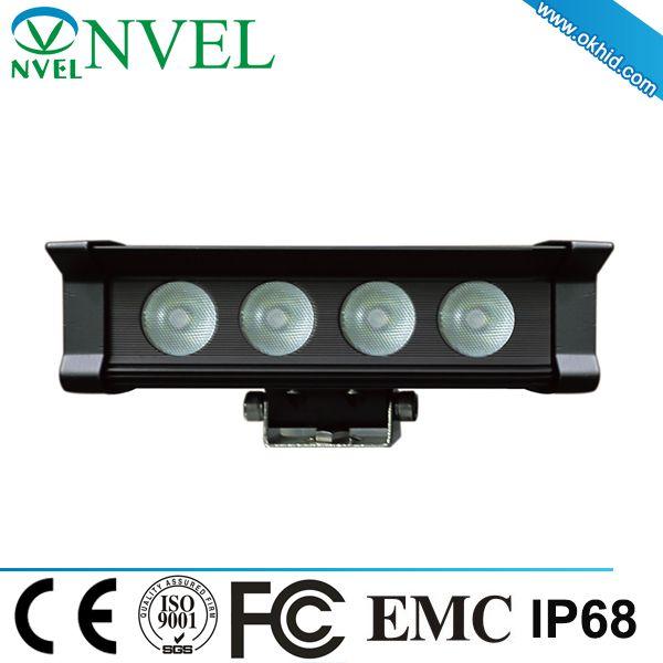 """IP68 EMC offroad led light bar,20w/40w/80w/100w/160w led driving light auto car accessory,offroad led light bar"""