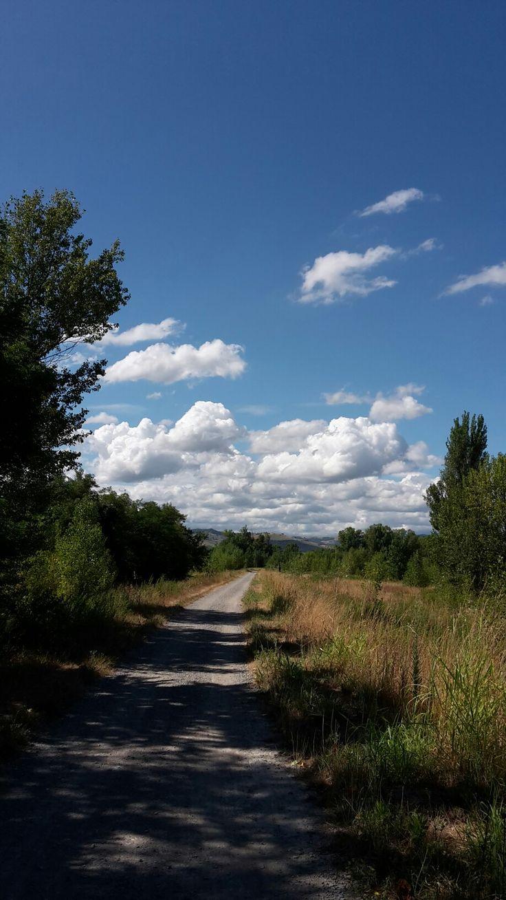 #Sassuolo #Cammino #Storie steller.co/s/5zFWudEZYga