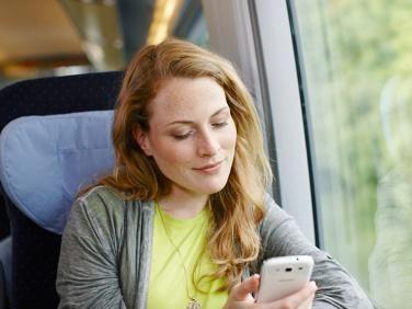 DB Bahn: Handy-Ticket