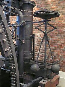 Steam engine - Wikipedia, the free encyclopedia
