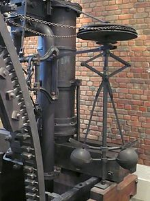 Steam engine - Wikipedia, the free encyclopedia