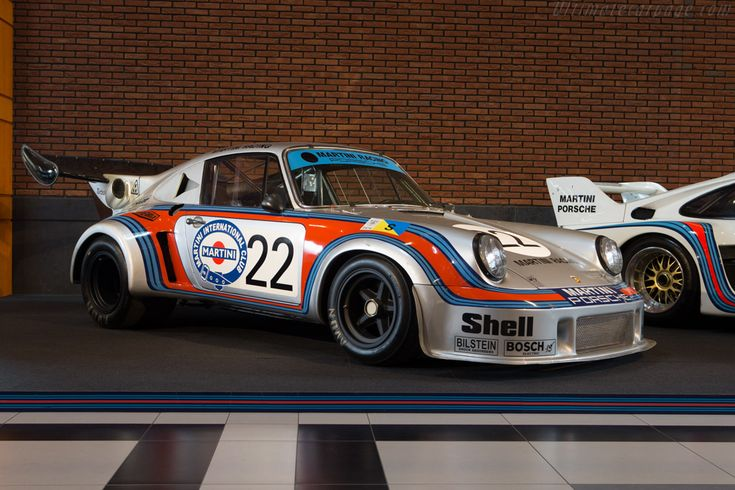 1974 Porsche 911 Carrera RSR Turbo 2.1: 36-shot gallery, full history and specifications