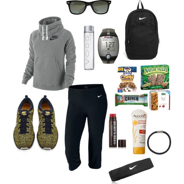 """Hiking Outfit"" by lilyshipwreck on Polyvore"