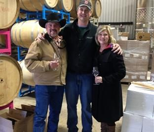 Texas Two Step Wine Tours Personalized, Private Wine Tours http://www.texastwostepwinetours.com/