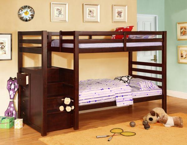 Etagenbett Die Besten : Kinder schlafzimmer betten günstigen doppel etagenbett mit einzel