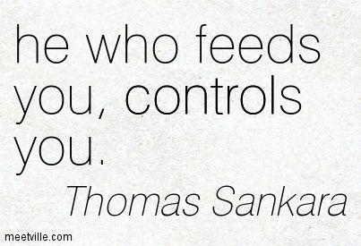 Thomas Sankara,  African Marxist revolutionary