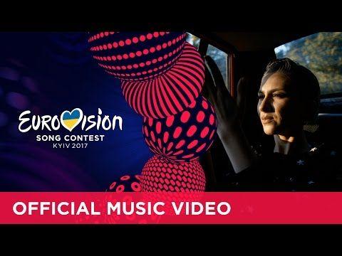 Dihaj - Skeletons (Azerbaijan) Eurovision 2017 - Official Music Video - YouTube
