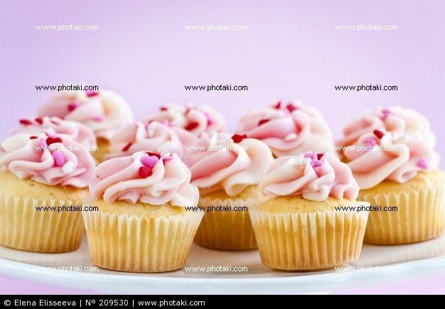 Sweet cupcakes!