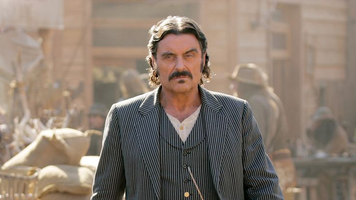 Actor Garret Dillahunt Hints on Twitter That a 'Deadwood' Movie May Be In the Works