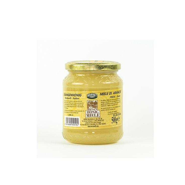 Miele d'Arancia 500g