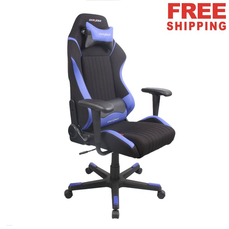 Dxracer office chairs da02nb pc gaming chair racing seats