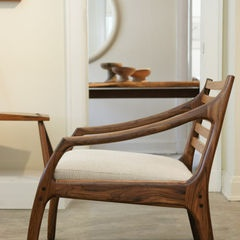 eclectic chairs by Nusa Furniture