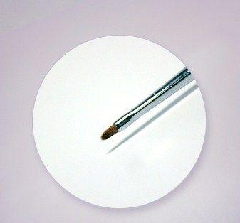 Gel design brush #3 Kolinsky sable 5mm