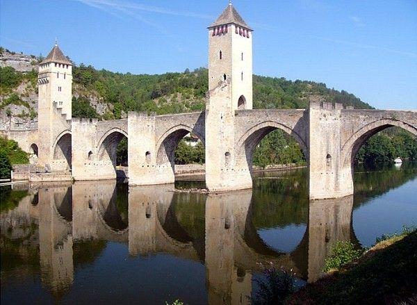 cahors | Découverte de l'art maçonnique à Cahors et conférence | GADLU.INFO ...